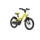 s'cool XXlite 16 alloy Yellow/Black Matt